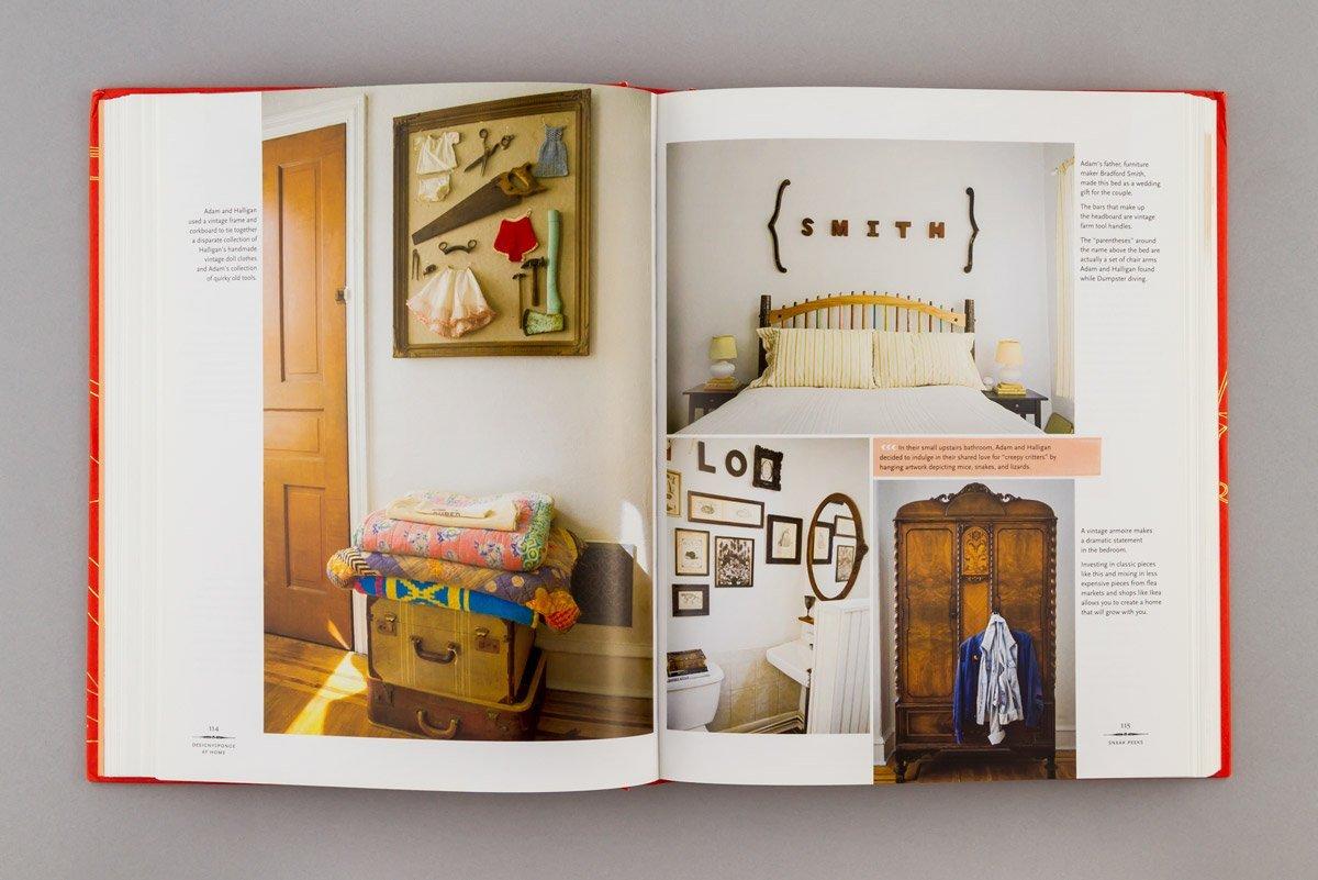 Design Sponge at Home - Also Design, Also Illustration, Also Animation