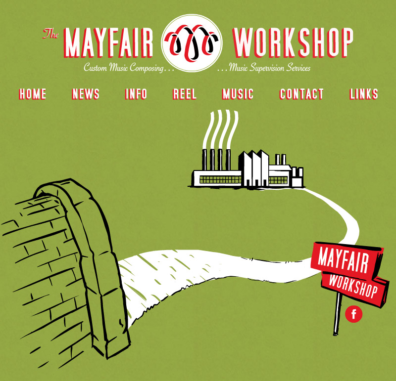 Mayfair Workshop