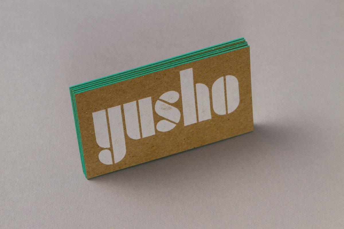 Yusho