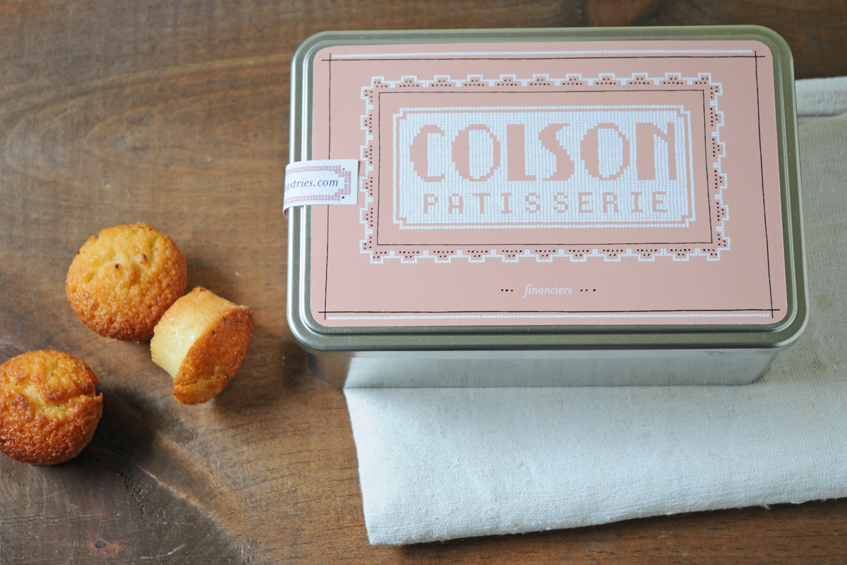 Colson Patisserie