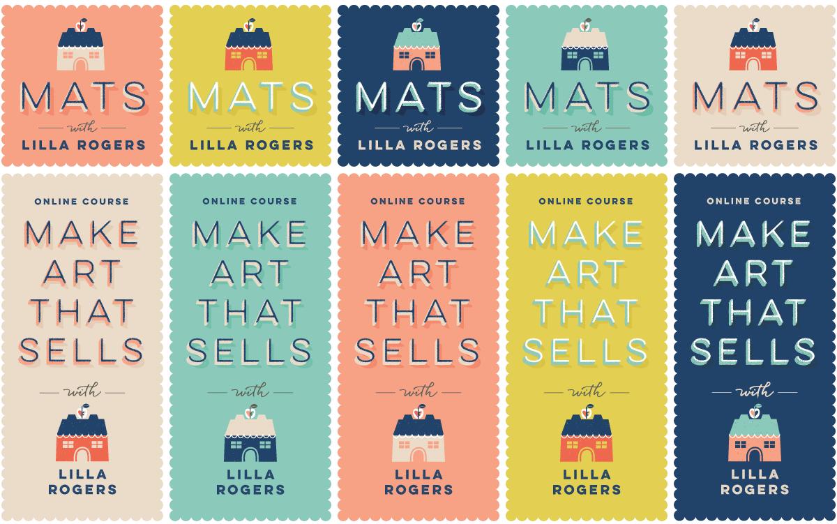 MATS Banners