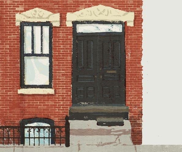 Brick Cottage CU 2