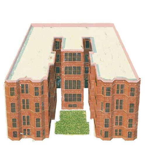 Courtyard Building
